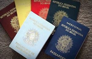documentos para viajar a bariloche