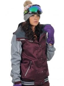 Volcom-Burgundy-Billie-Womens-Snow-Jacket-0-6949b-XL