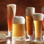 Cervejas em Bariloche