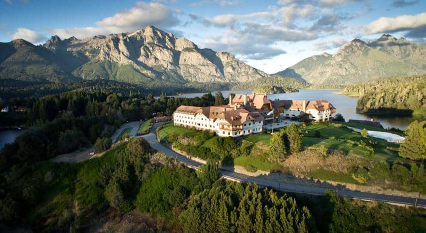 Hotel llao llao em Bariloche - Brasil - Pousadas Bariloche